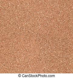 Corkboard seamless texture