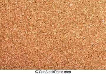 corkboard, texture