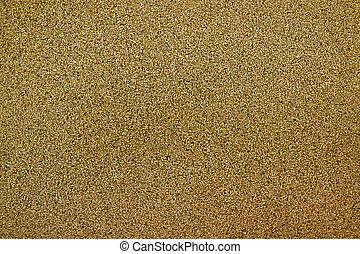 corkboard texture light brown closeup