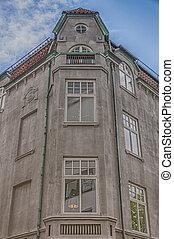 Corner Building Helsingborg 02