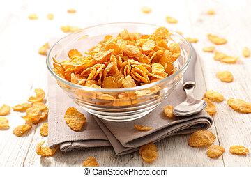 cornflake