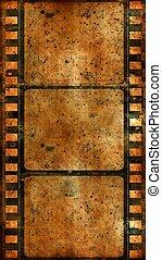cornice, grunge, film