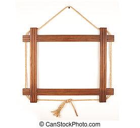 cornice, legno