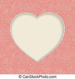 cornice, rose dentellare