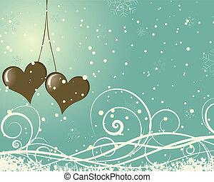 cornice, valentina