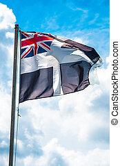 Cornish Ensign Flag
