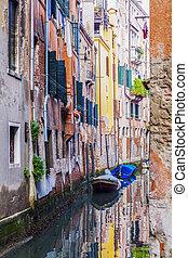 corolful, βενετία , αρχιτεκτονική