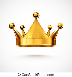 corona, aislado