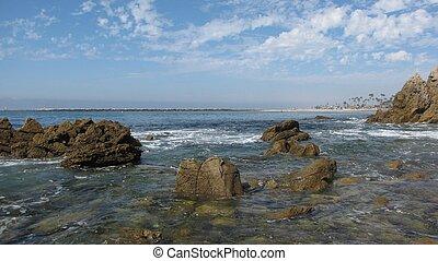 Corona Del Mar 2 - Tidepool at Corona Del Mar, Newport...