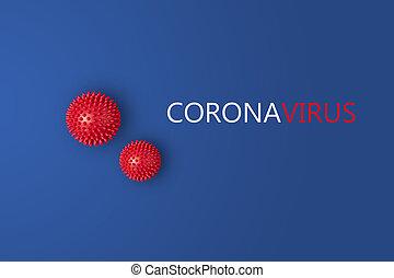 coronavirus, 小説, mers-cov, モデル, 抽象的, ウイルス, 緊張