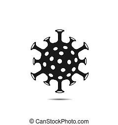Coronavirus 2019-nCoV icon