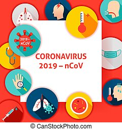 Coronavirus 2019 nCoV Template