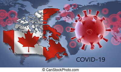 coronavirus, canada