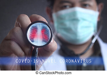 coronavirus, covid-19., 小説, ウイルス, ∥あるいは∥, 2019-ncov, コロナ