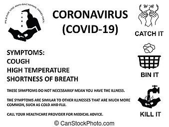 Coronavirus COVID 19 measures - Coronavirus COVID 19 ...