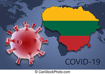 Coronavirus in Lithuania
