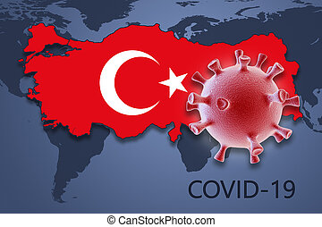 Coronavirus in Turkey