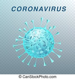 Coronavirus outbreak, stop corona 2019-ncov background.