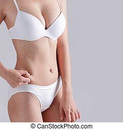 corpo mulher