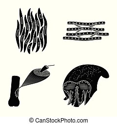 corporal, vetorial, sinal., jogo, estoque, celas, human, web., símbolo, ilustração