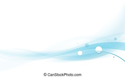 Corporate abstract technology background. With space for your text