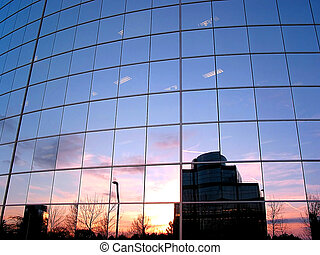 Corporate building 1