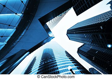Corporate Business Towers