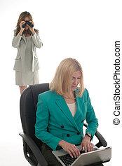 Corporate Espionage 2