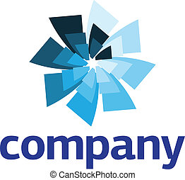 Corporate Logo Design Template - Beautiful corporate logo...