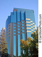 Corporate Office Building