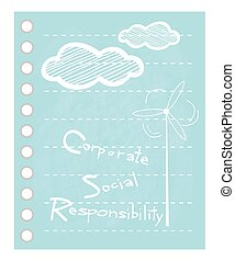 Corporate Social Responsibility Concepts