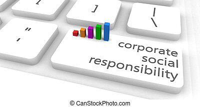 Corporate Social Responsibility or Ethics as Concept