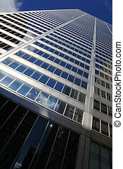 Corporate Tower Building