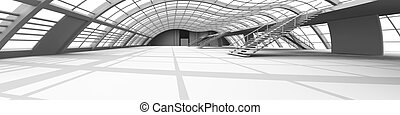 corporativo, architettura