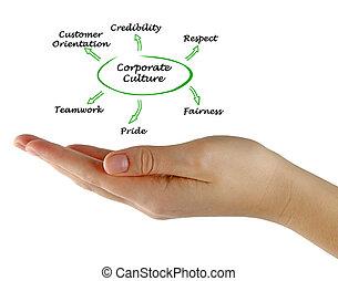corporativo, cultura