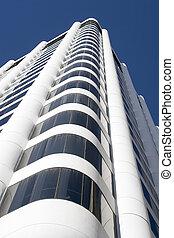 corporativo, edificio