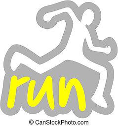 corra, icono