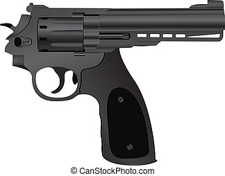 correct pistol