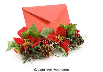 correo, navidad