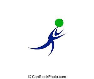 corridore, logotipo