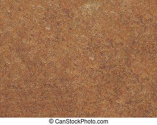 corrosion ferric background
