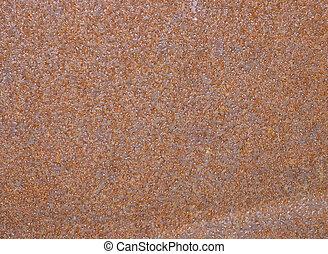 Corrosion - Texture