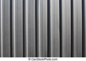 Corrugated Background