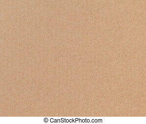 corrugated cardboard texture, can be used as a background