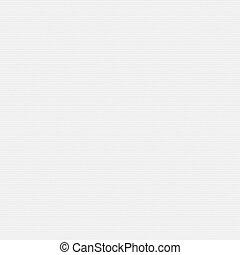 corrugato, seamless, struttura, fondo., carta, bianco