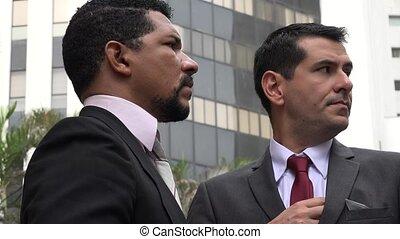 Corruption Or White Collar Crime Or Mafia