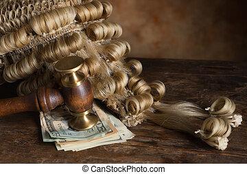 corruption, tribunal, corruption