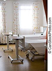 corsia ospedale ospedale