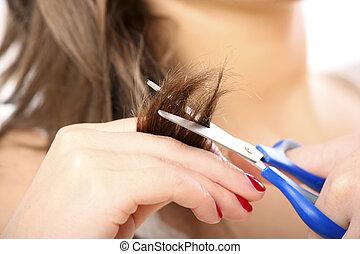 corte del pelo