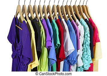 Cortocircuito, manga, ropa